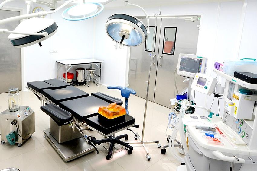 โรงพยาบาลเอเซีย